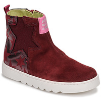 Schuhe Mädchen Boots Agatha Ruiz de la Prada HOUSE Bordeaux