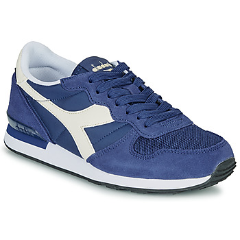 Schuhe Sneaker Low Diadora CAMARO Marine