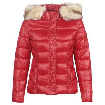 Kleidung Damen Daunenjacken Kaporal PERLE Rot