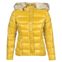 Kleidung Damen Daunenjacken Kaporal PERLE Gelb