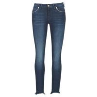 Kleidung Damen Slim Fit Jeans Kaporal CIAO Blau / Class