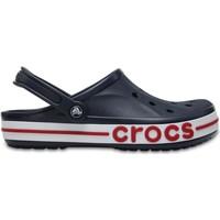 Schuhe Herren Pantoletten / Clogs Crocs™ Crocs™ Bayaband Clog Navy/Pepper