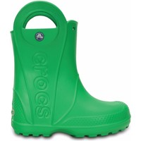 Schuhe Kinder Gummistiefel Crocs Crocs™ Kids' Handle It Rain Boot 25