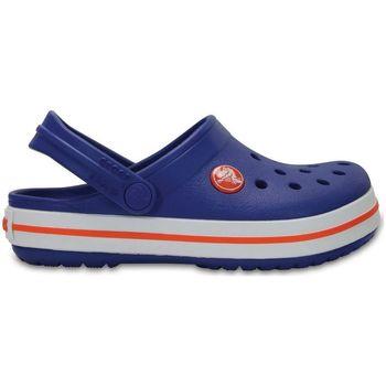 Schuhe Kinder Pantoletten / Clogs Crocs™ Crocs™ Kids' Crocband Clog 19