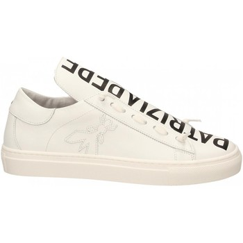 Schuhe Damen Sneaker Low Patrizia Pepe SCARPE/SHOES w146-bianco