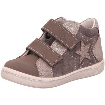 Schuhe Mädchen Boots Ricosta Maedchen 69 2622900/459 grau