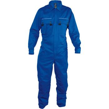 Kleidung Herren Overalls / Latzhosen Sols SOLSTICE PRO MULTI WORK Azul
