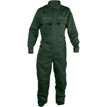 Kleidung Herren Overalls / Latzhosen Sols SOLSTICE PRO MULTI WORK Verde
