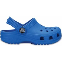 Schuhe Kinder Pantoletten / Clogs Crocs™ Crocs™ Kids' Classic Clog Ocean