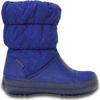 Schuhe Kinder Gummistiefel Crocs™ Crocs™ Kids' Winter Puff Boot 35