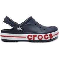 Schuhe Kinder Pantoletten / Clogs Crocs™ Crocs™ Bayaband Clog Kid's Navy