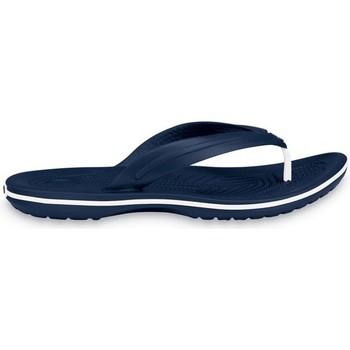 Schuhe Herren Zehensandalen Crocs™ Crocs™ Crocband™ Flip Navy
