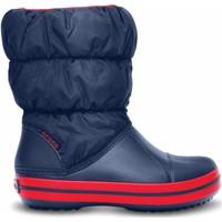 Schuhe Kinder Gummistiefel Crocs™ Crocs™ Kids' Winter Puff Boot 8