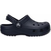 Schuhe Kinder Pantoletten / Clogs Crocs™ Crocs™ Kids' Classic Clog Navy