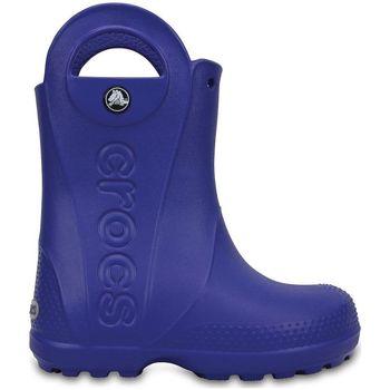 Schuhe Kinder Gummistiefel Crocs™ Crocs™ Kids' Handle It Rain Boot 19