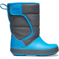 Schuhe Kinder Schneestiefel Crocs™ Crocs™ Lodgepoint Snow Boot Kid's 35