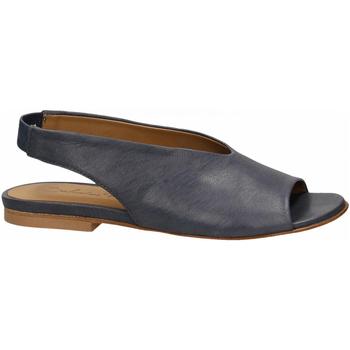 Schuhe Damen Sandalen / Sandaletten Salvador Ribes FLAVIA HARLEY carta-da-zucchero
