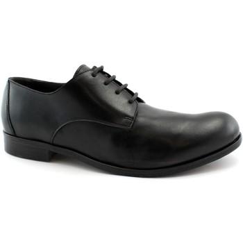 Schuhe Herren Derby-Schuhe J.p. David JPD-E19-34804-NE Nero