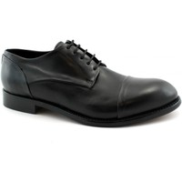 Schuhe Herren Derby-Schuhe J.p. David JPD-E19-36526-NE Nero
