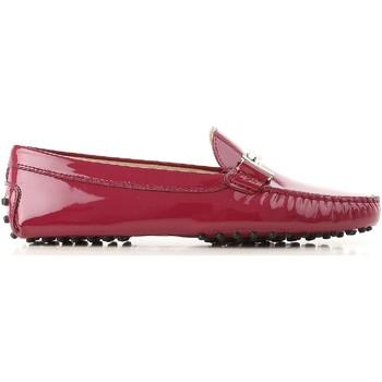 Schuhe Damen Slipper Tod's XXW00G0Q4990W0R812 Rosa scuro