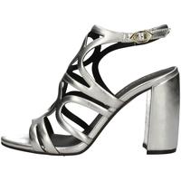 Schuhe Damen Sandalen / Sandaletten Bruno Premi BW3002 Silber