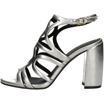 Schuhe Damen Sandalen / Sandaletten Bruno Premi BW3002 SILVER