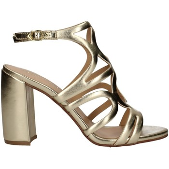 Schuhe Damen Sandalen / Sandaletten Bruno Premi BW3002 Platin