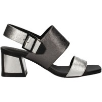 Schuhe Damen Sandalen / Sandaletten Bruno Premi BW0905 SILVER
