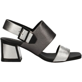 Schuhe Damen Sandalen / Sandaletten Bruno Premi BW0905 Silber