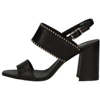 Schuhe Damen Sandalen / Sandaletten Adele Dezotti AV2402 BLACK