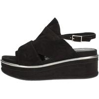 Schuhe Damen Sandalen / Sandaletten Adele Dezotti AV3401 BLACK
