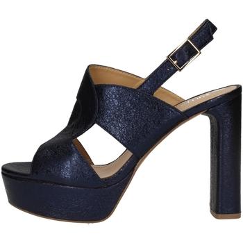 Schuhe Damen Sandalen / Sandaletten Adele Dezotti AV3001 BLUE