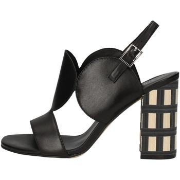 Schuhe Damen Sandalen / Sandaletten Adele Dezotti AV2206 BLACK