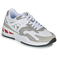 Schuhe Herren Sneaker Low Champion PRO LEATHER Weiss / Beige