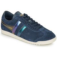 Schuhe Damen Sneaker Low Gola BULLET FLASH Navy