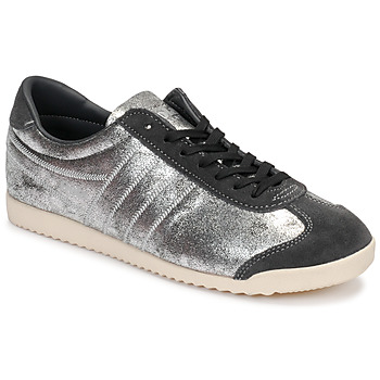 Schuhe Damen Sneaker Low Gola BULLET LUSTRE SHIMMER Schwarz / Grau