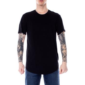 Kleidung Herren T-Shirts Only & Sons  22002973 Nero