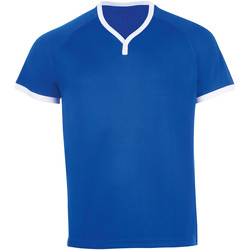 Kleidung Herren T-Shirts Sols ATLETICO SPORTS Azul