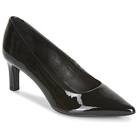 Schuhe Damen Pumps Geox D BIBBIANA Schwarz