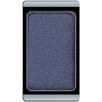 Beauty Damen Lidschatten Artdeco Eyeshadow Duocrome 272-blue Night 0,8 Gr