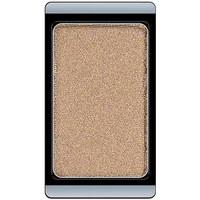 Beauty Damen Lidschatten Artdeco Eyeshadow Pearl 22-pearly Golden Caramel 0,8 Gr