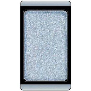 Beauty Damen Lidschatten Artdeco Eyeshadow Pearl 63-pearly Baby Blue 0,8 Gr