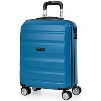 Taschen Hartschalenkoffer Itaca Elba Blau