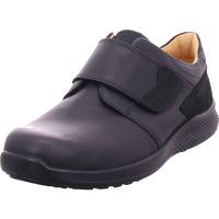 Schuhe Herren Slipper Jomos - 322409 schwarz