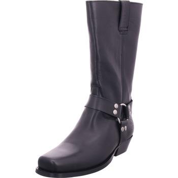 Schuhe Herren Klassische Stiefel Dockers - 301400201 schwarz