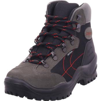 Schuhe Jungen Wanderschuhe Gri Sport - 10650 grau