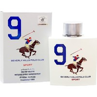 Beauty Herren Eau de toilette  Beverly Hills Polo Club  Other