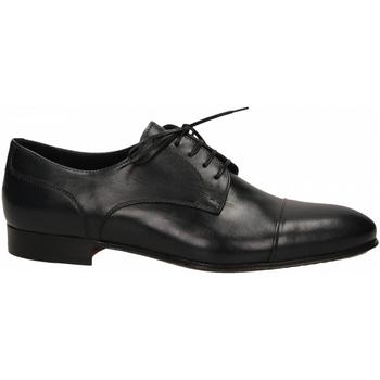 Schuhe Herren Derby-Schuhe Edward's RICCIO CUOIO PIXEL blu