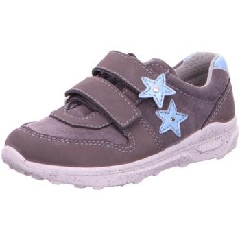 Schuhe Mädchen Babyschuhe Ricosta Maedchen TIRA 69 6620100/451 M grau