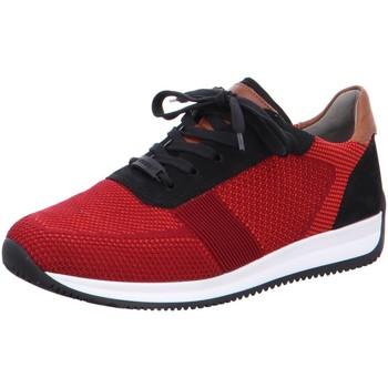 Schuhe Herren Sneaker Low Ara Schnuerschuhe  Fusion 4 LISBOA